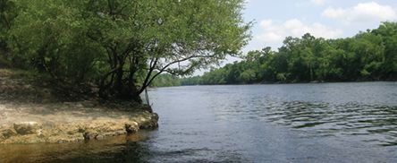 Lafayette Blue Springs, Cabins, Camping, Cookout Area, Boat Ramp, Natural  Springs