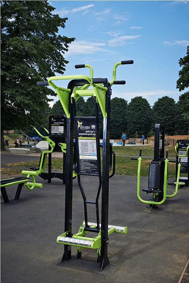 The Great Outdoor Gym Company Outdoor Gym Equipment No Equipment Workout Outdoor Gym
