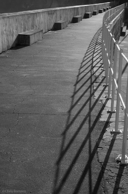 Chris Romero Photography: Unsatisfied