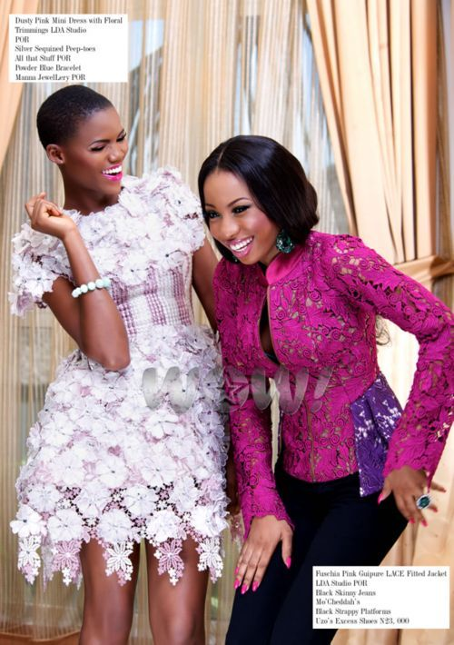 Style #Lace #Pink #Africa | Ankara & African Lace | Pinterest ...