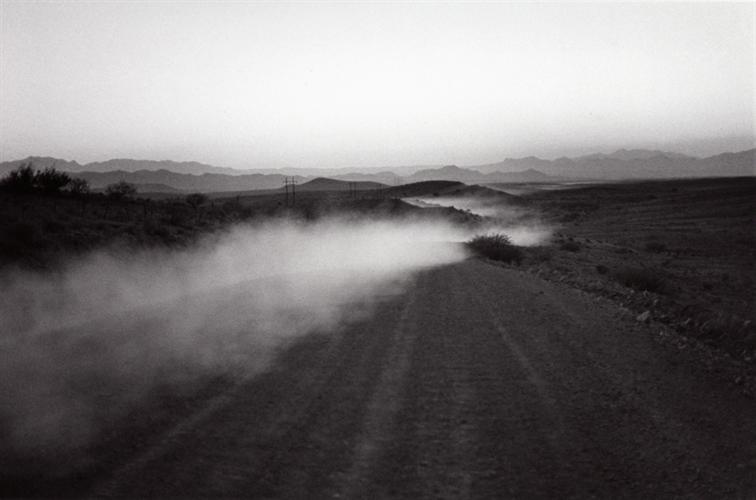 Road to Tombstone by Bernard Plossu on artnet Auctions