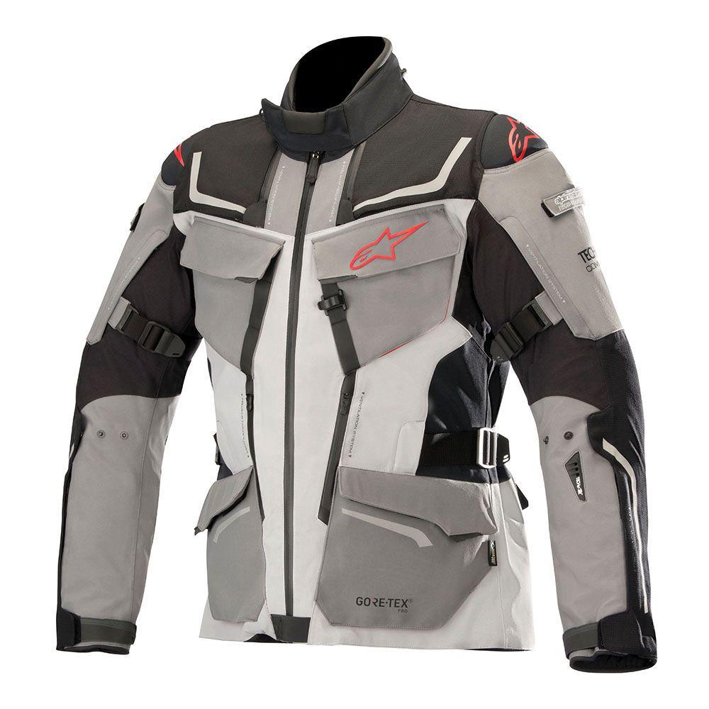 Revenant Jacket Tech Air Compatible Jackets Alpinestars Adventure Bike Gear