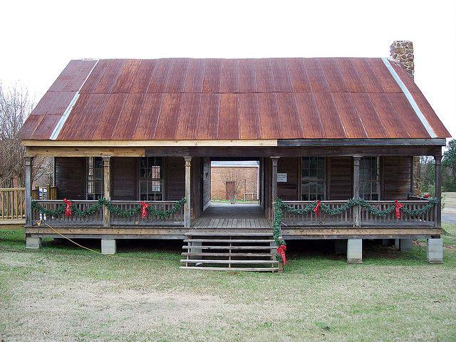 Dogtrot House In 2019 Farmhouse Of My Dreams House