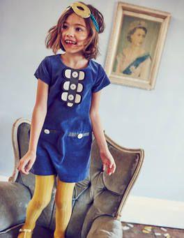 Girls Dresses Kids Summer Knitted Party Dresses Mini Boden Uk