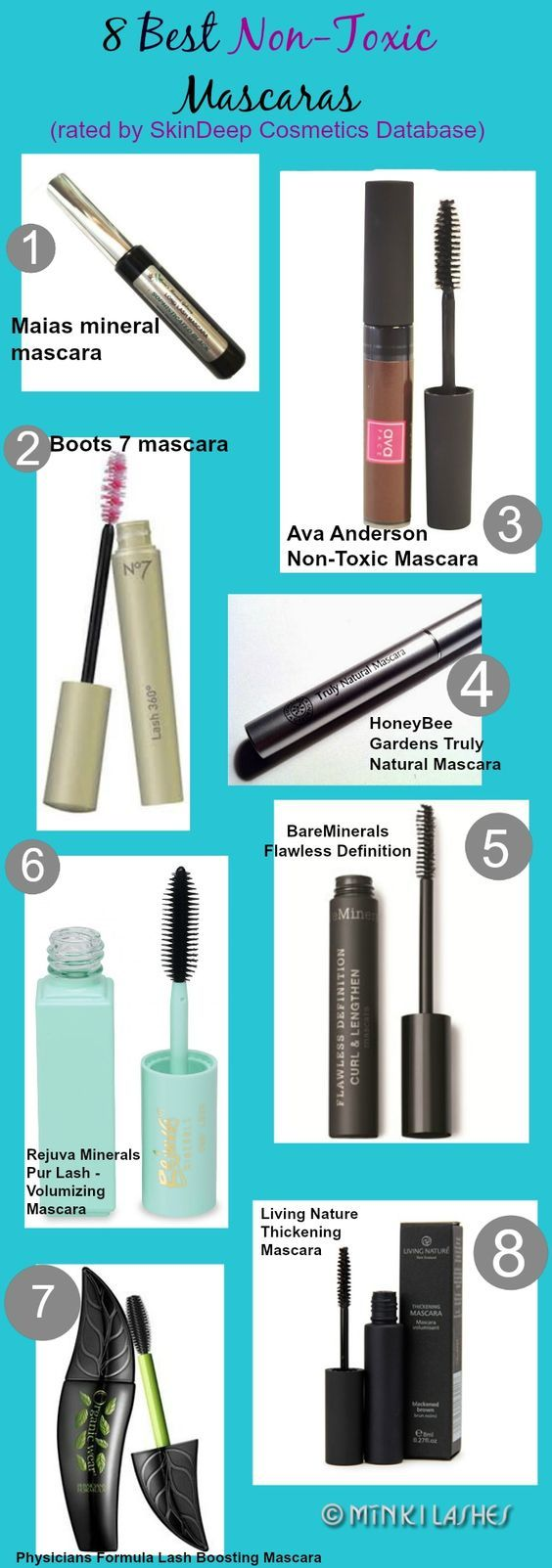 Best Cheap Mascara For Short Lashes 10 Risky Options To