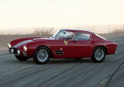 1957 Ferrari 250 G-T Tour-de-France 14-louver Scaglietti Berlinetta supercar race racing retro  h