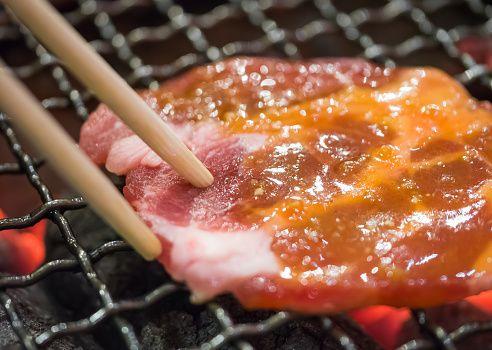 秋葉原でとことん焼肉三昧食べ放題で大満足できる厳選5選