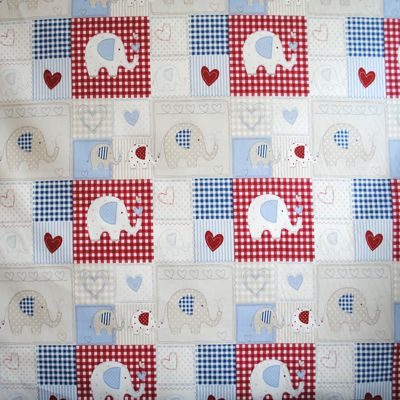 Animal Fabrics Kids Fabric For Curtains Bedding And Curtain Kits Uk