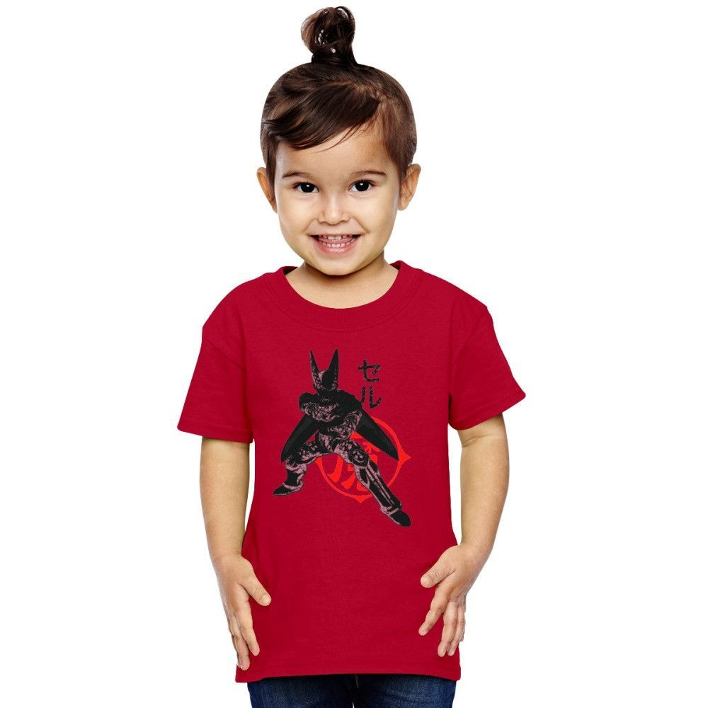 Cell Toddler T-shirt