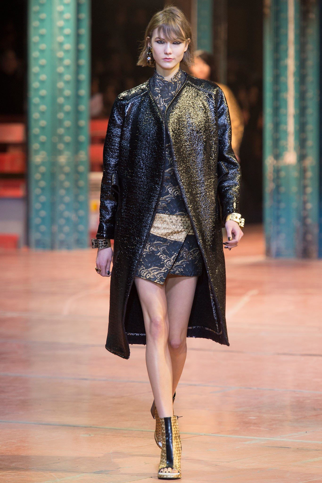 Kenzo Fall 2013 Ready-to-Wear Collection Photos - Vogue