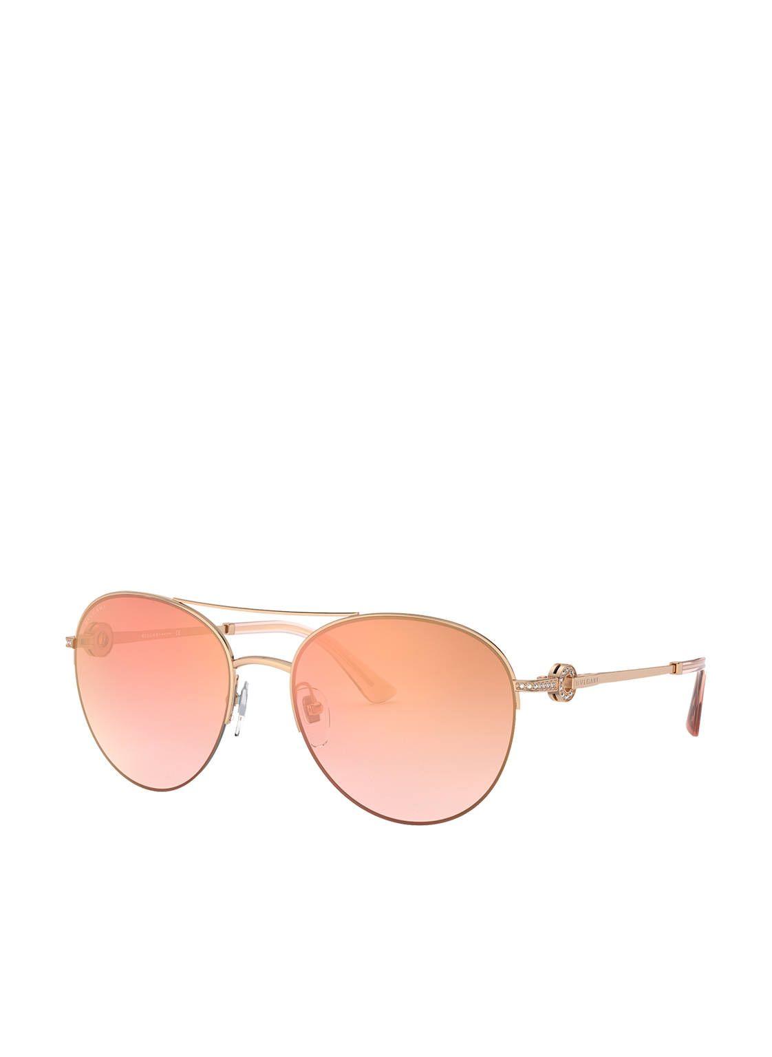 Sonnenbrille BV6132B mit Schmucksteinbesatz von BVLGARI bei Breuninger kaufen