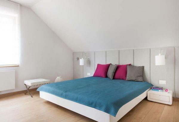 Le charme envahissant de l\'applique liseuse - Archzine.fr | Bedrooms