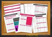 Ultimate Fitness and Nutrition Planner Diet and Exercise Journal and Meal Log w,  #diet #DietandNutr...