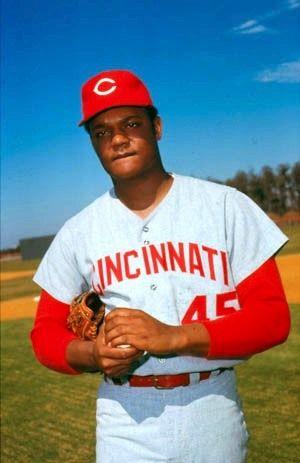 Wayne Simpson | Cincinnati reds baseball, Cincinnati reds ...