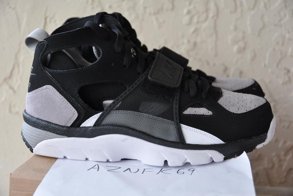 newest 44724 0ba4e My all time FAVORITE sneaker, The Nike Air Trainer Huarache aka Bo Jackson s