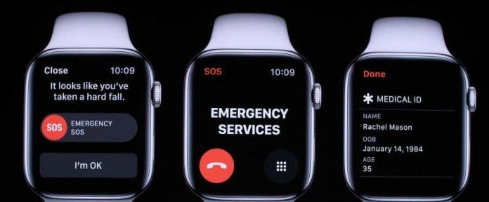 Apple Watch Series 5 Review & Specifications Apple watch