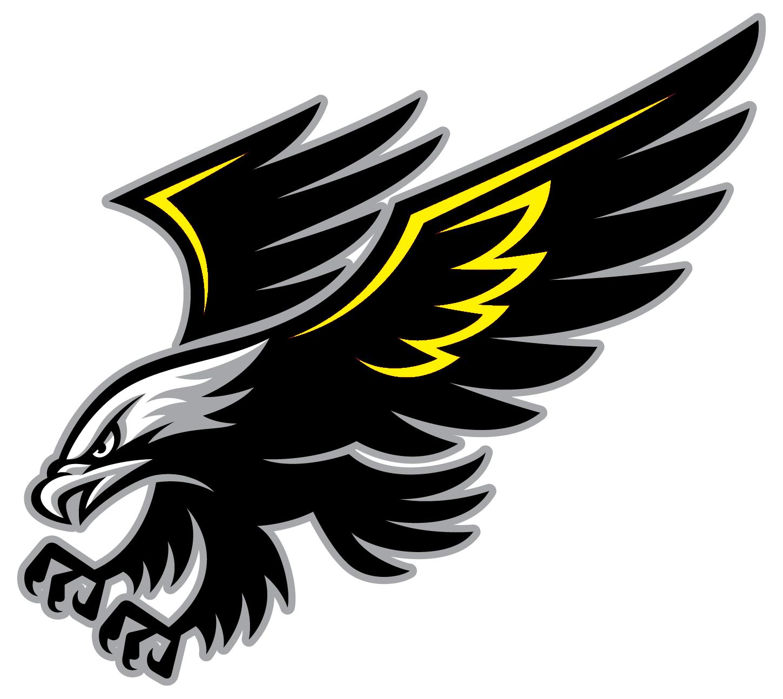 Pin De Tommy Em Hawks Falcons Logos Logos Esportivos Cavalos Pretos Falcao