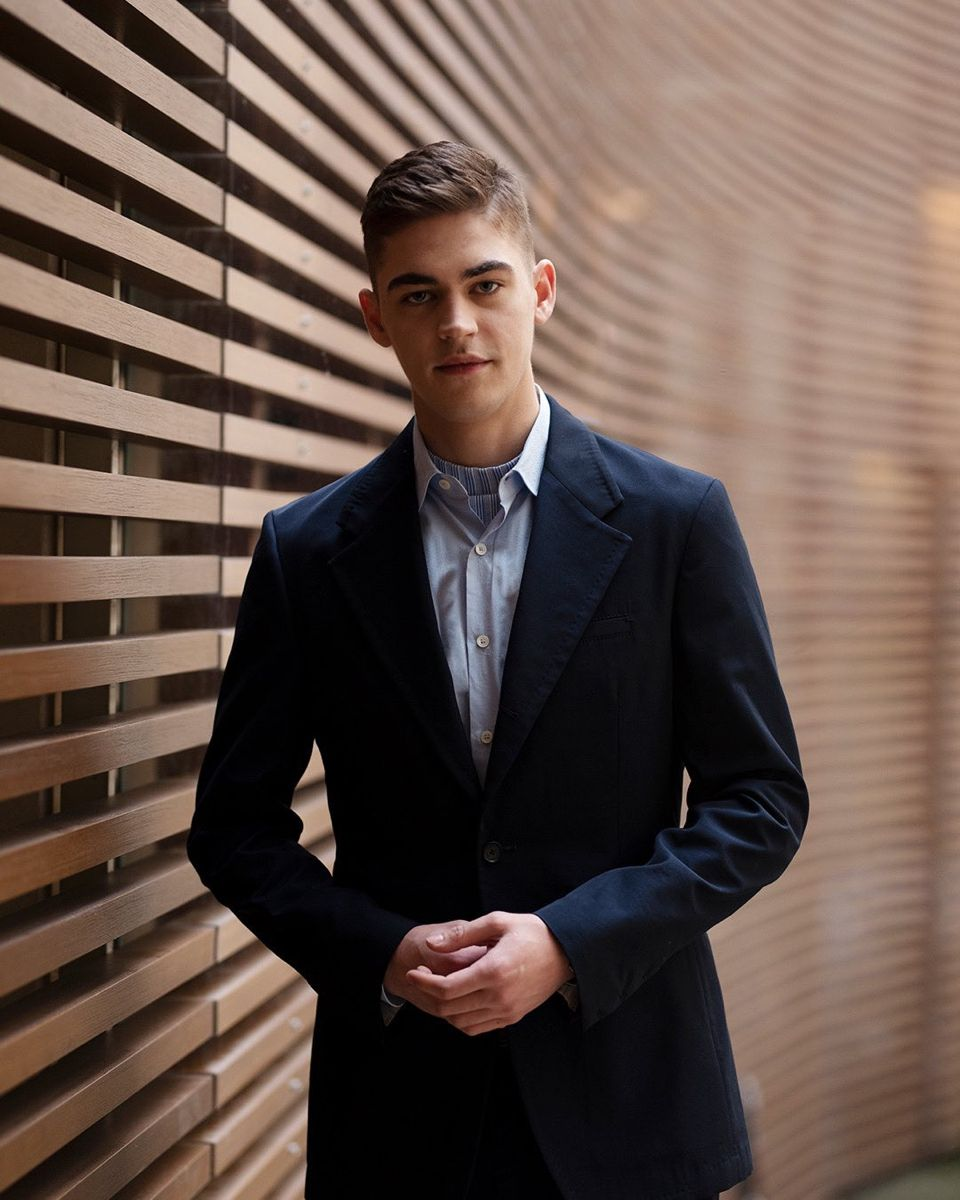 44++ Amazing Hero fiennes tiffin tattoos in after image ideas