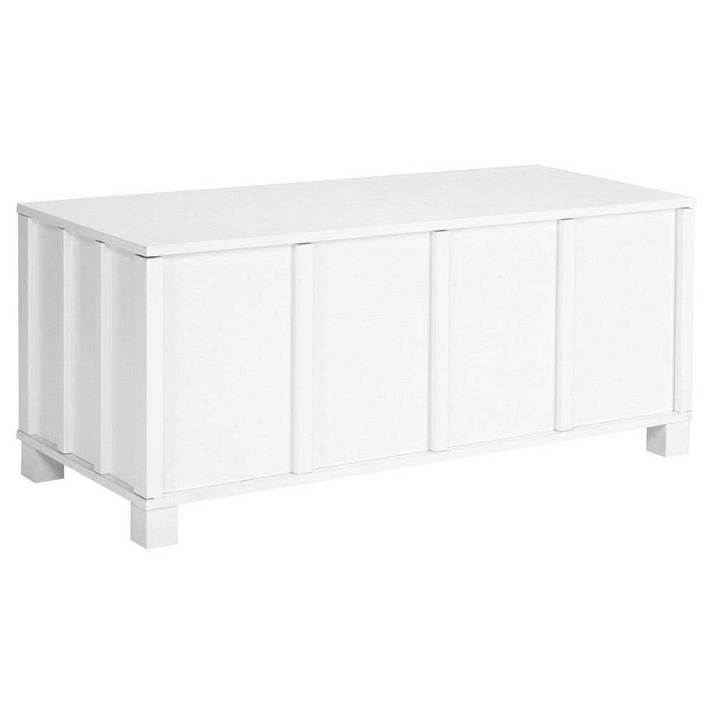 Target Storage Trunk Inspiration Storage Trunk White  Comfort Products  Storage Trunk And Products Decorating Design