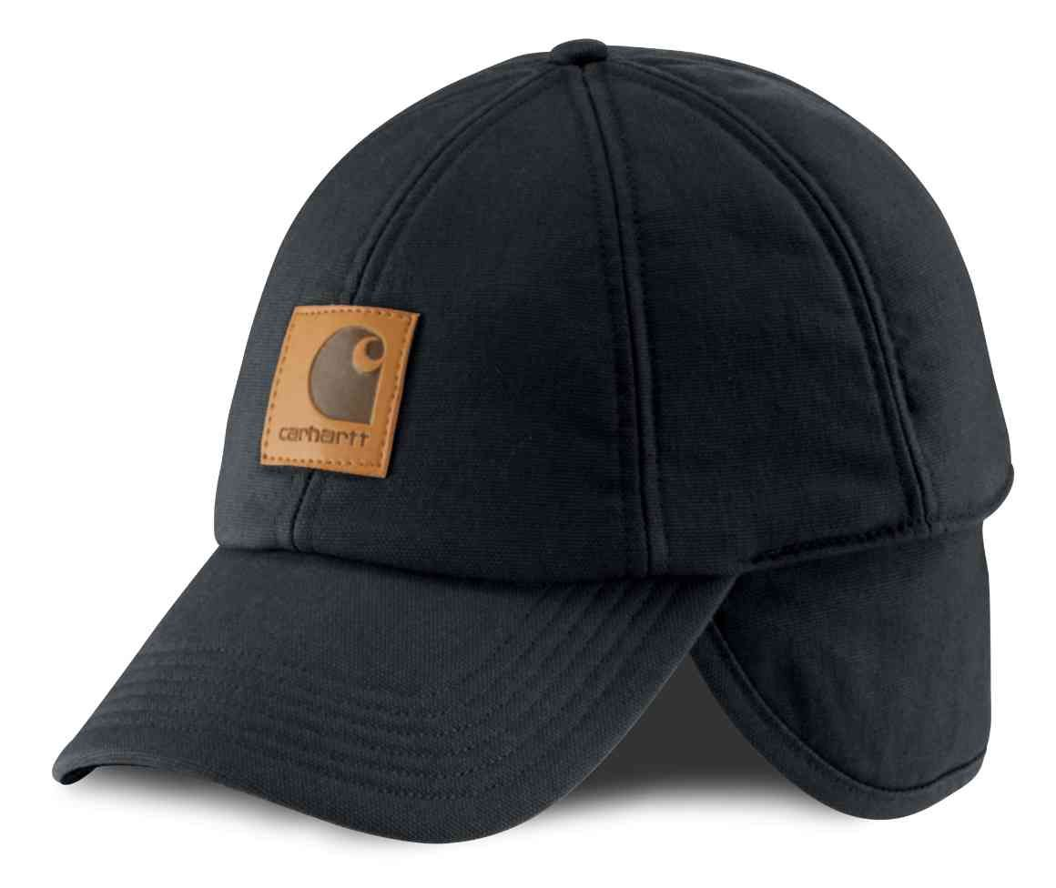 2e3230a8b9c Carhartt Force® Ear-Flap Cap