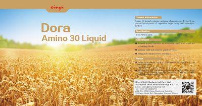 Dora Amino 30 Liquid,Fertilizer,Biostimulants,aminoacids