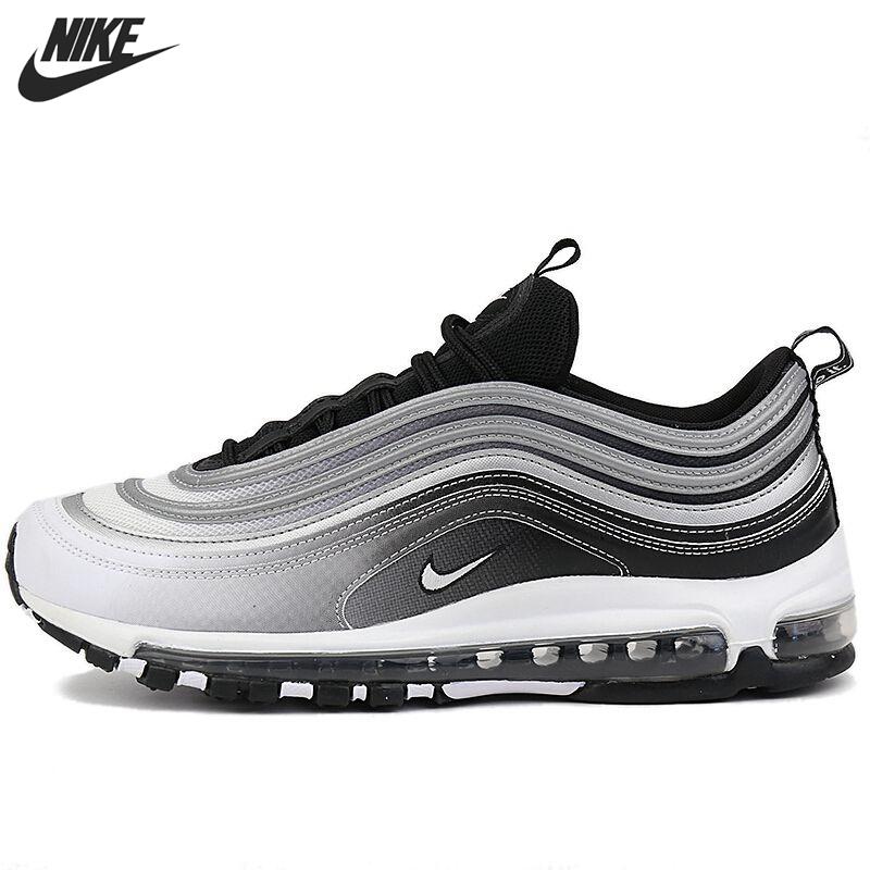 Calendario Es mas que Torrente  Original nueva llegada NIKE AIR MAX 97 de los hombres zapatillas de deporte  | Nike air max 97, Nike air max, Running shoes for men