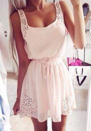 white dress6