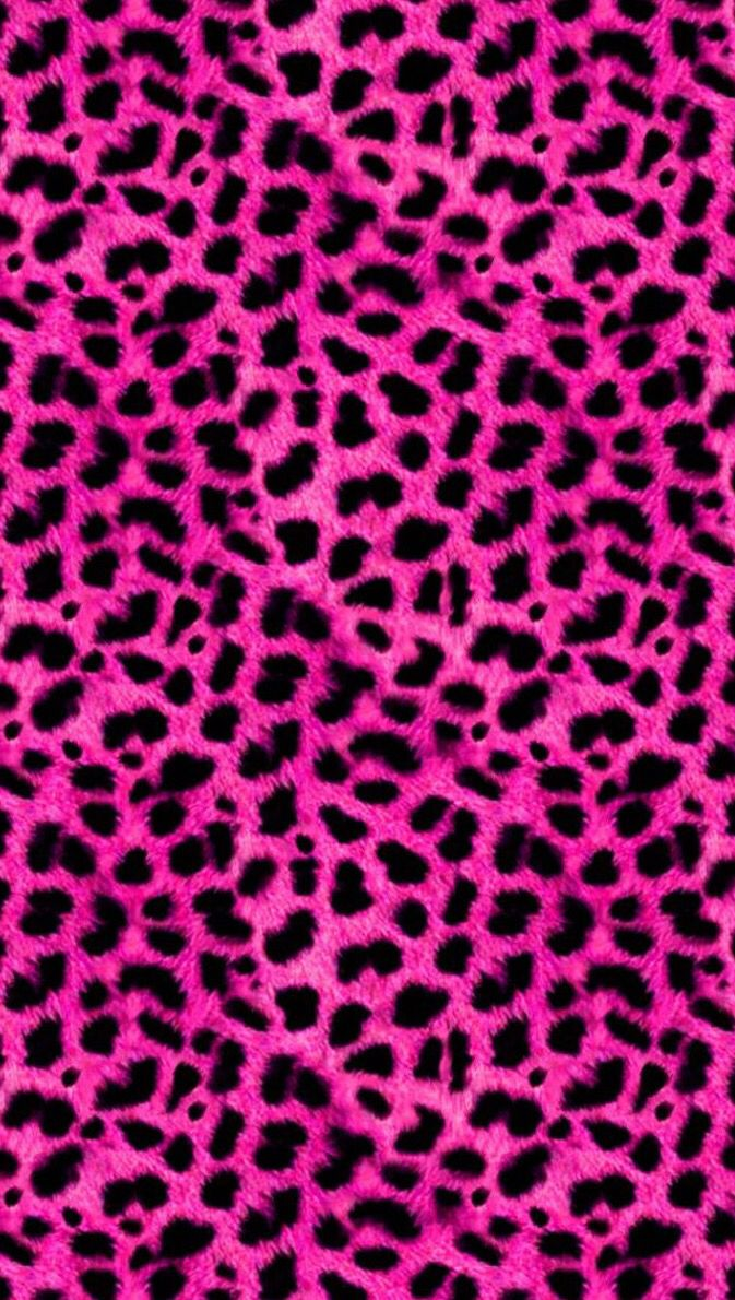 Leopard Print Wallpaper Ebay