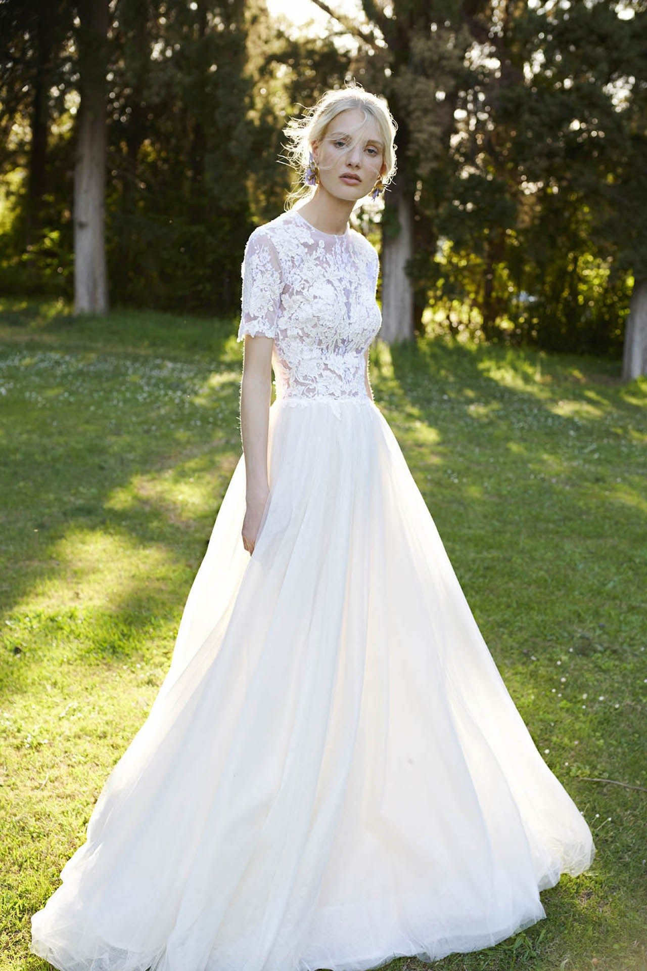 50 Beautiful Boho Wedding Dresses Bassmakimous And Samoulimous