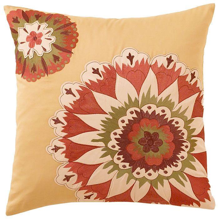 Grand Bazaar Accent Pillow I