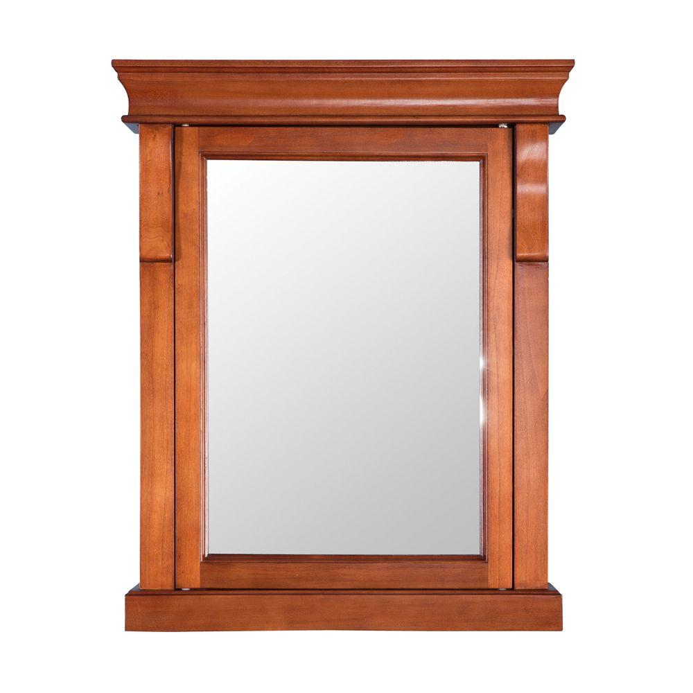 39++ Wood framed medicine cabinets with mirrors best