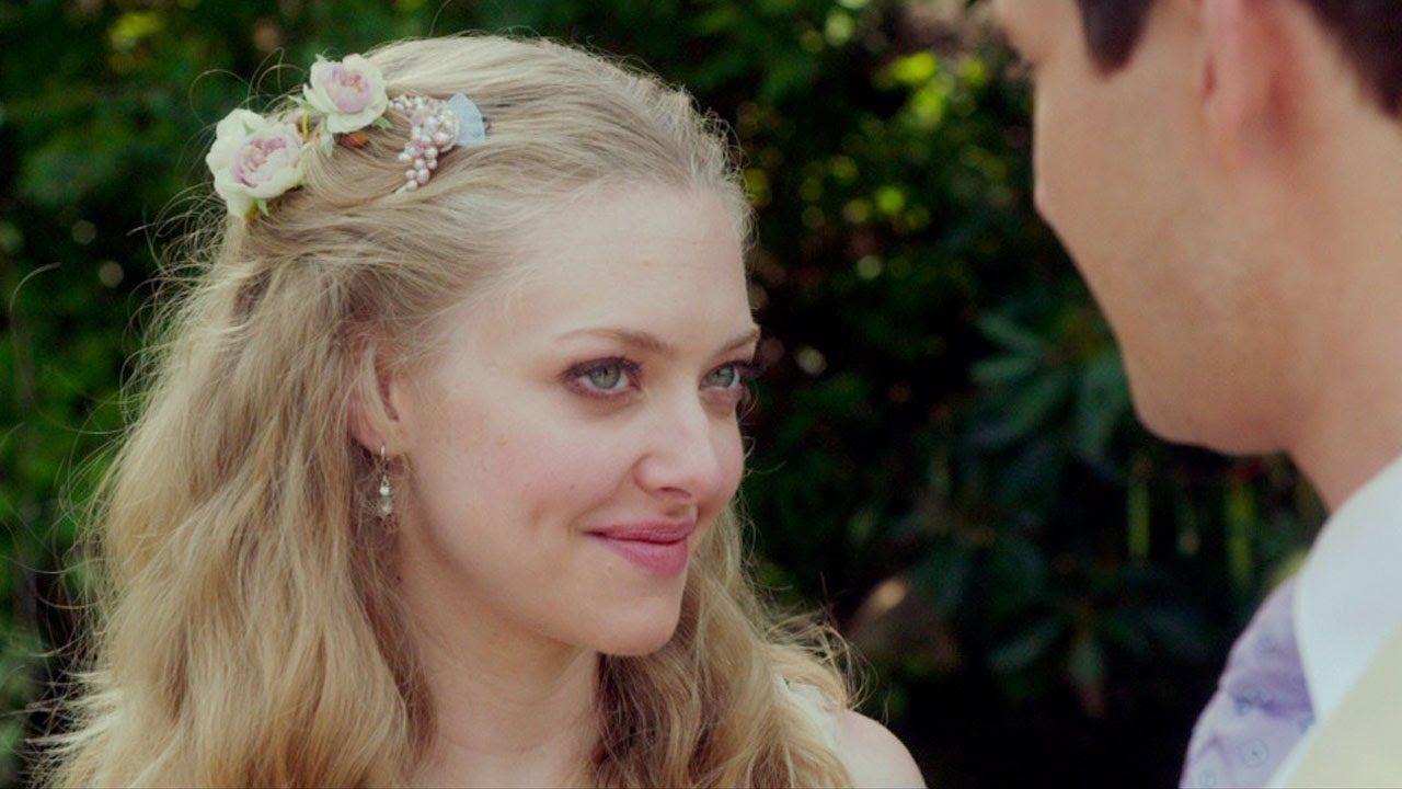 'The Big Wedding' Trailer HD Amanda seyfried, Beauty