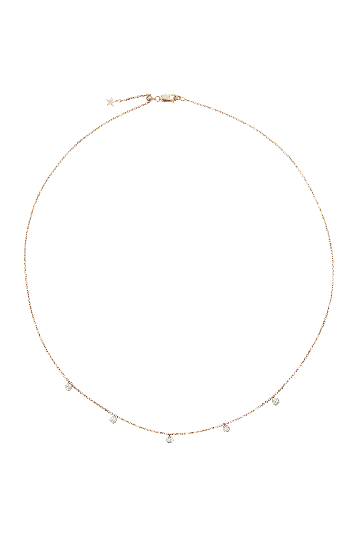 a67b443e3cf37 Tada and Toy Wild Diamond Necklace | Tada & Toy Fine Jewellery ...