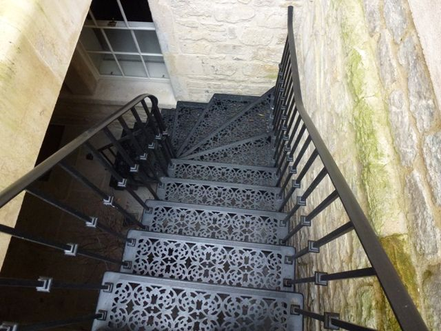 Click To Close Staircase Exterior Stairs Winding Staircase