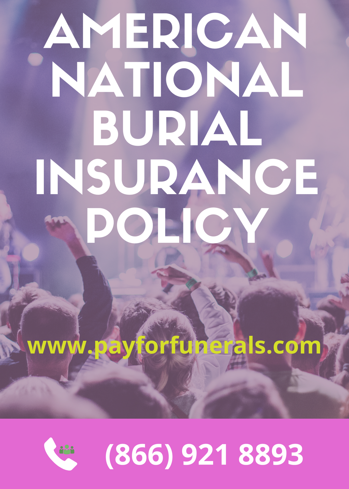 American National Burial Insurance Policy In 2020 Life Insurance