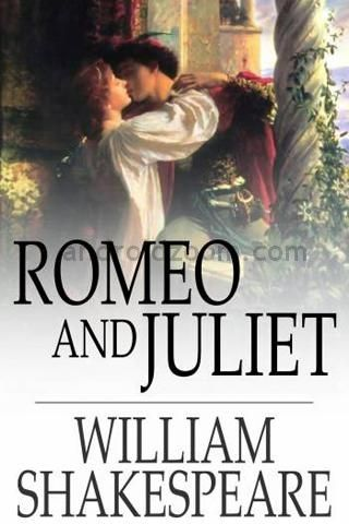 Romeo and juliet book by william shakespeare pdf