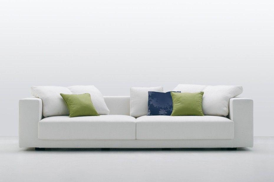 Sliding Sliding Sofa Fabric Sofa Sofa