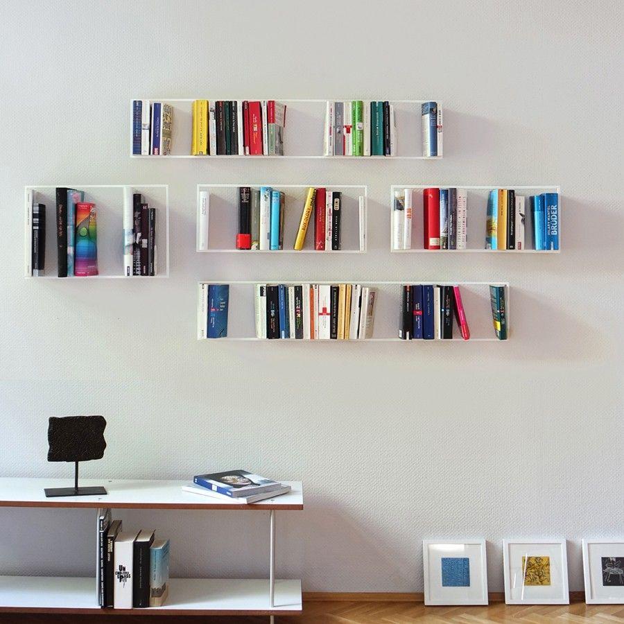 vonbox Frame Bücherrahmen  selekkt – Heim für junges Design in
