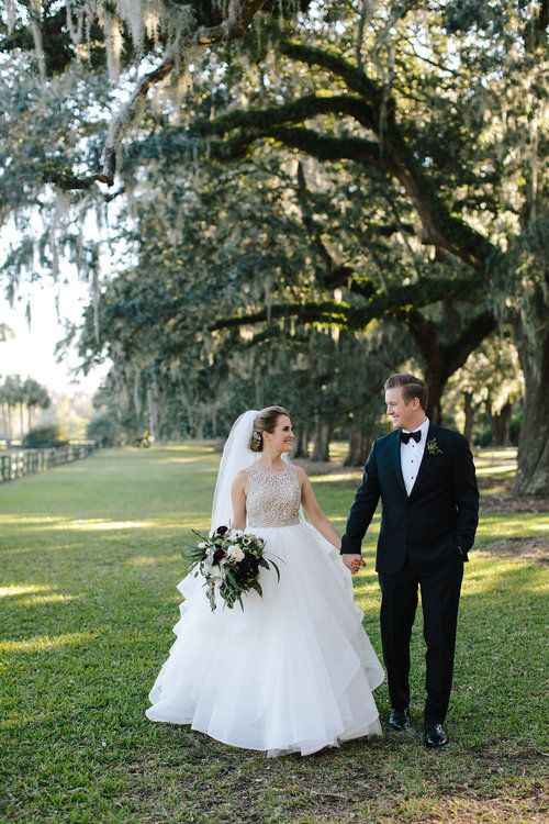 Wedding Boutique, Lowndes Grove, Boone Hall