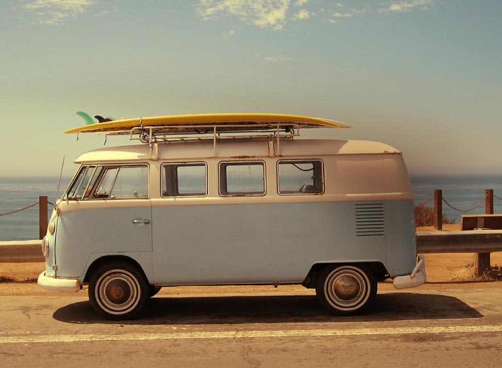 hippie van bus bus bulli bus pinterest kombis freude und alter. Black Bedroom Furniture Sets. Home Design Ideas