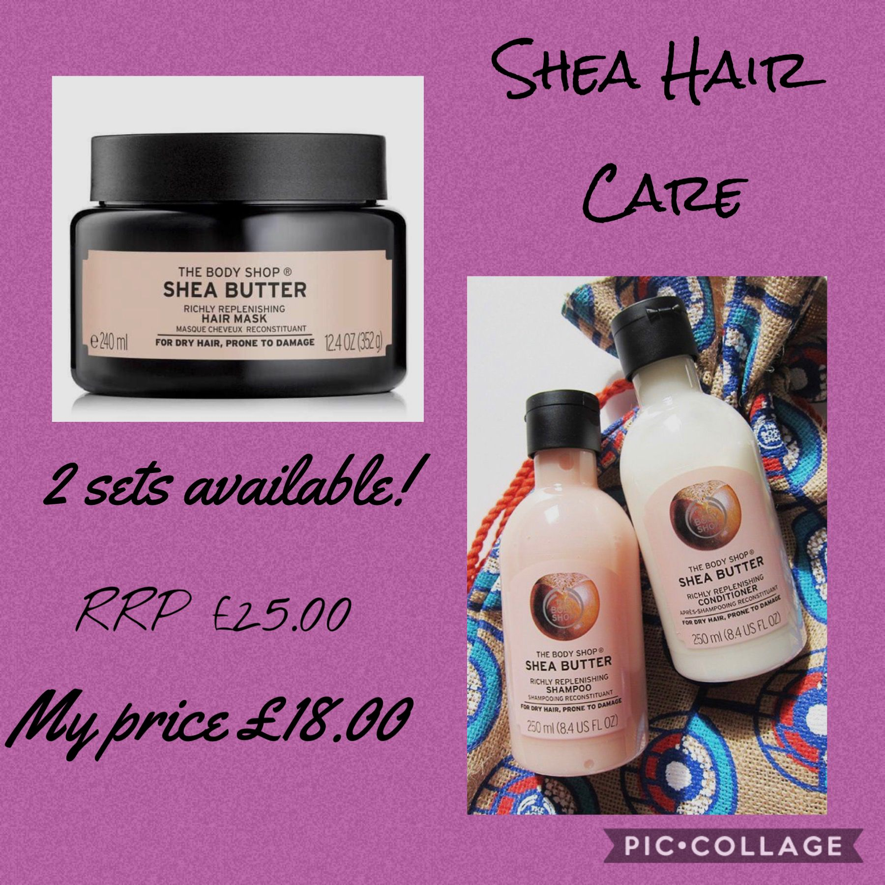 Pin by Stavri Papaleontiou on Skin&Hair care Body shop