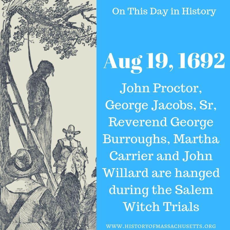 The Salem Witch Trials Victims Salem Witch Trials Victims Salem Witch Witch Trials