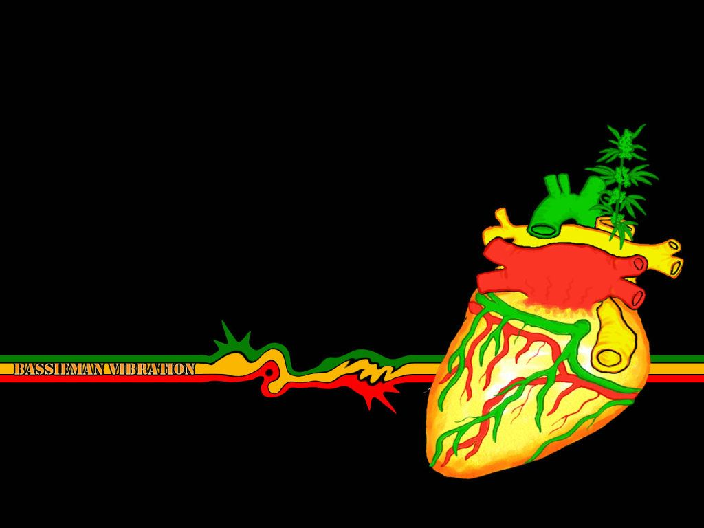 Since Reggae Got My Soul It S Never Been The Same Arte De Bob Marley Arte Rasta Dibujos
