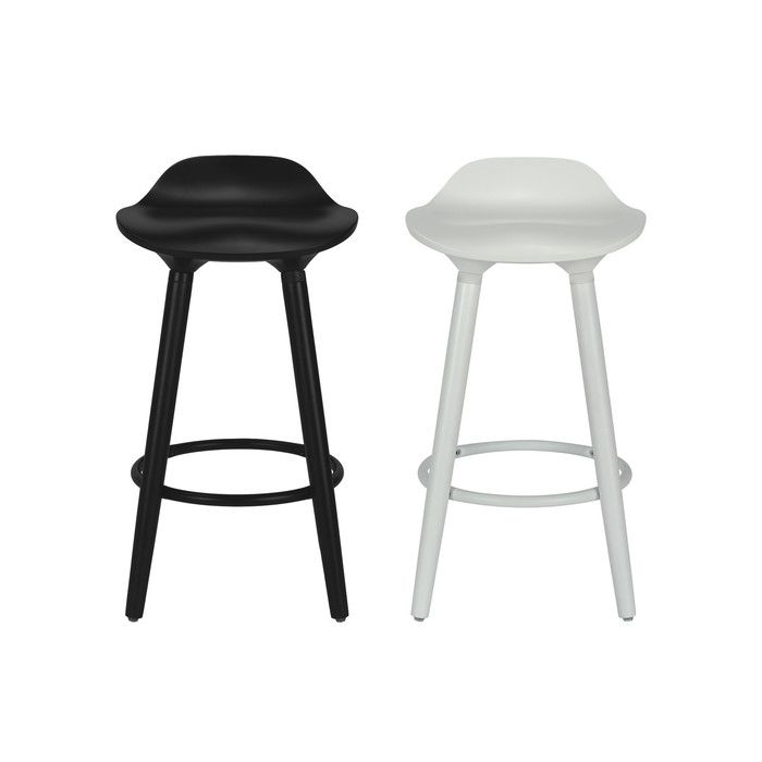 Miraculous Escalon 25 Bar Stool Furniture Bar Stools Stool Gmtry Best Dining Table And Chair Ideas Images Gmtryco