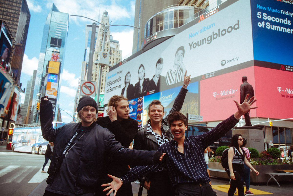 I Love These Dorks So Much With Images 5 Seconds Of Summer