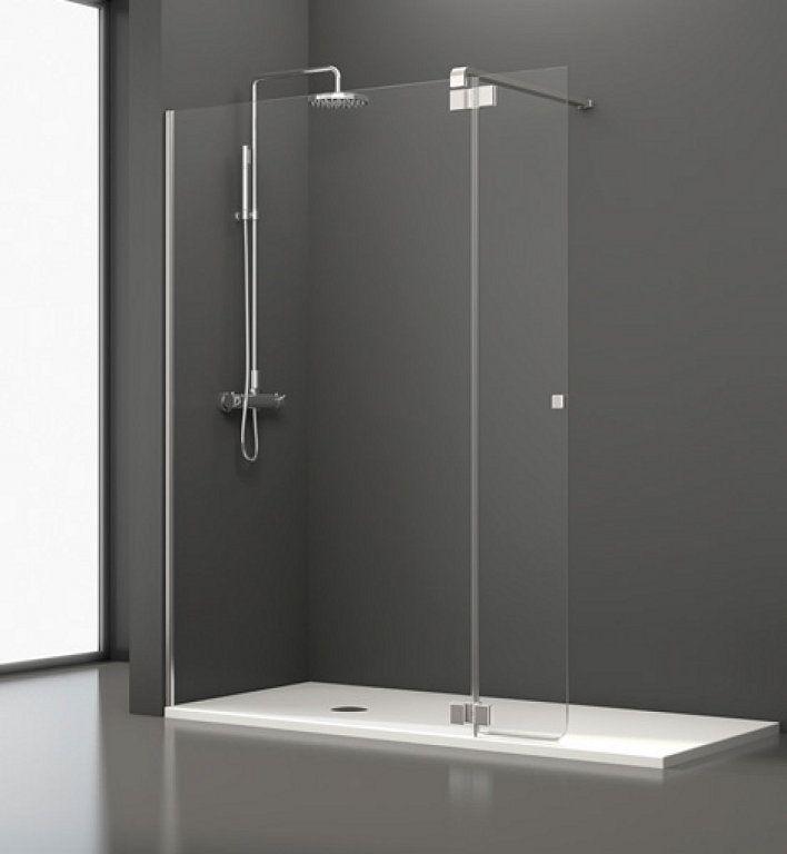 Resultado de imagen para cabina de ducha muy pequeñas con mamparas ...