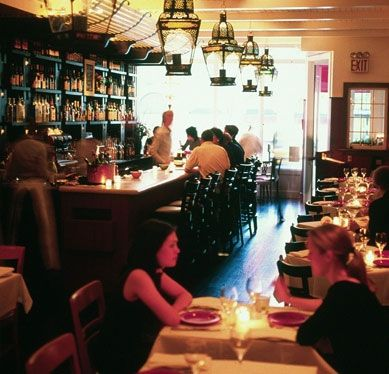 Photos Of The Red Cat Restaurant Chelsea Nyc