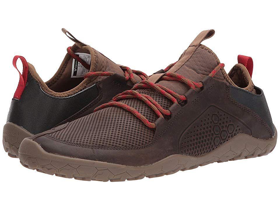 Vivobarefoot Primus Trek Leather Men's