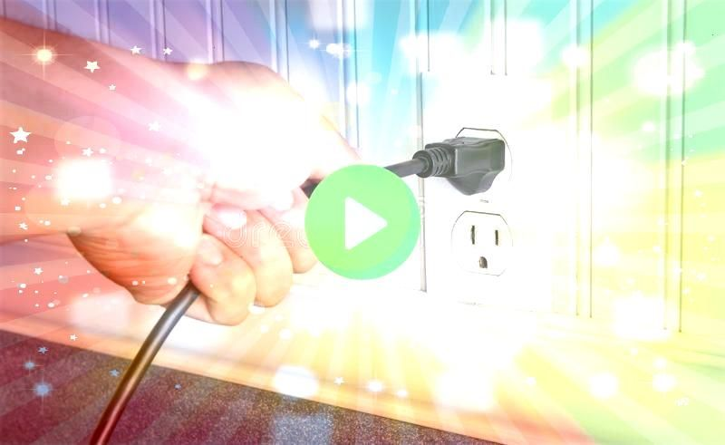 the Plug Metaphor with hand pulling cord out of outlet on wall Pull the Plug Metaphor with hand pulling cord out of outlet on wall  The popout plug outlet is a fantastic...