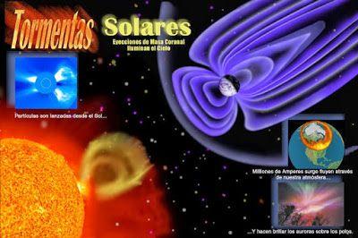 ANCLAJE DE LUZ - RAYMA: EFECTO DE LAS TORMENTAS SOLARES EN  LA SALUD HUMAN...